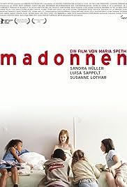 Madonnen Poster