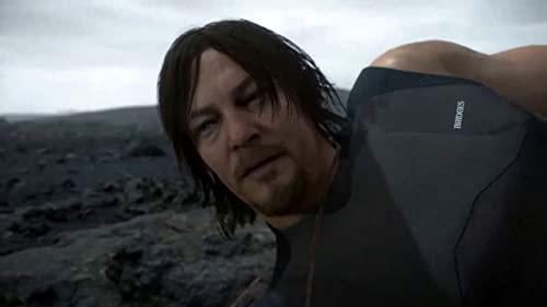 Death Stranding: Beach Short Trailer