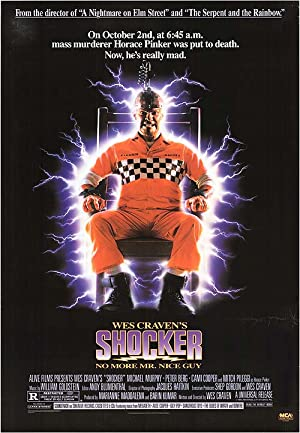 Movie Shocker (1989)
