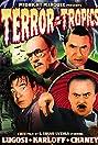 Terror in the Tropics (2006) Poster
