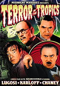 Good websites watch new movies Terror in the Tropics USA [Ultra]