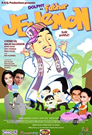 Father Jejemon Poster