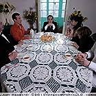 Jac Avila, Erix Antoine, Amy Hesketh, Maria Esther Arteaga, Mila Joya, and Luis Almanza in Olalla (2015)