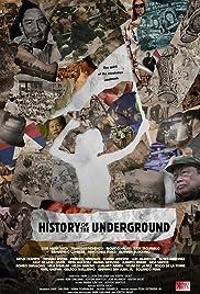 History of the Underground