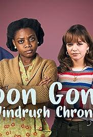 Soon Gone: A Windrush Chronicle (TV Mini-Series 2019) - IMDb