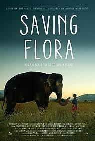 Tai in Saving Flora (2018)