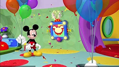 Disney Junior At The Movies With Mickey (Trailer 1)