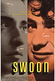 Swoon (1992) Poster - Movie Forum, Cast, Reviews