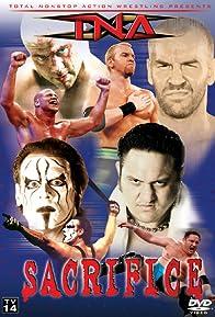 Primary photo for TNA Wrestling: Sacrifice