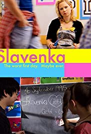 Slavenka Poster