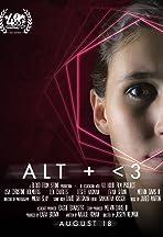 ALT + <3