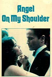 Angel on My Shoulder (1980) Poster - Movie Forum, Cast, Reviews
