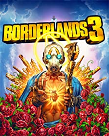 Borderlands 3 (2019 Video Game)