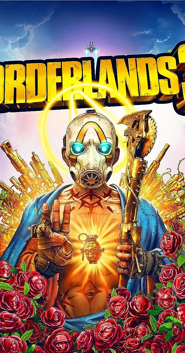Borderlands 3 Video Game 2019 Video Gallery Imdb