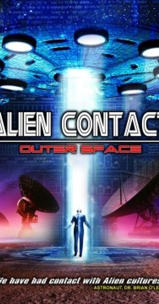 Subtitle of Alien Contact: Outer Space