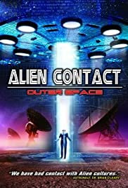Alien Contact: Outer Space (2017) 1080p