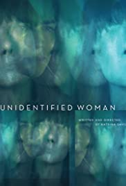 Unidentified Woman Poster