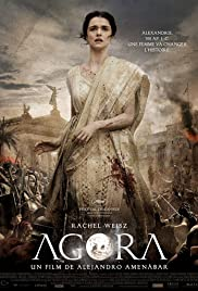 Agora (2009) BluRay 480p & 720p GDRive