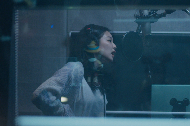 Jennie Kim in Blackpink: Light Up the Sky (2020)