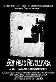 Box Head Revolution Poster