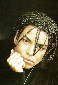 Primary photo for Taj Jackson