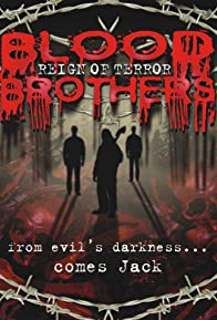 Primary photo for Blood Brothers: Reign of Terror