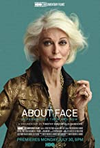 Primary image for About Face: Supermodels Then and Now