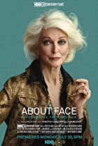 About Face: Supermodels Then and Now (2012) Poster