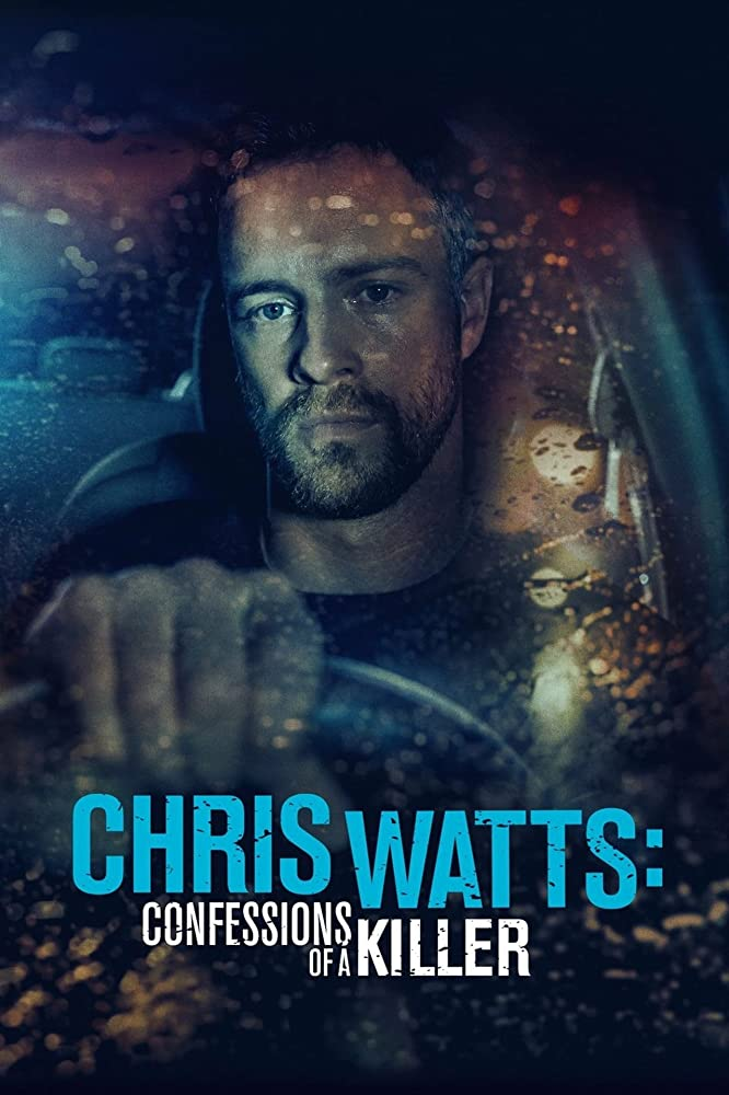 Chris Watts: Confessions of a Killer (2020) Dual Audio Hindi 300MB HDTV 480p Free Download