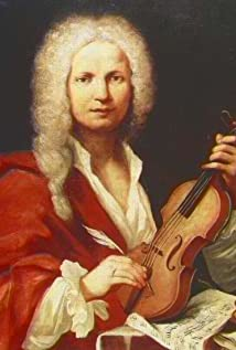 Antonio Vivaldi Picture
