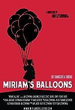 Miriam's Balloons