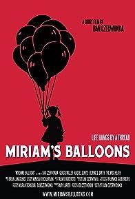 Primary photo for Miriam's Balloons