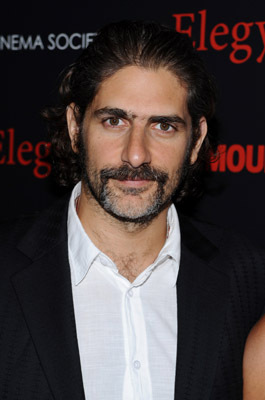 Michael Imperioli at an event for Elegy (2008)