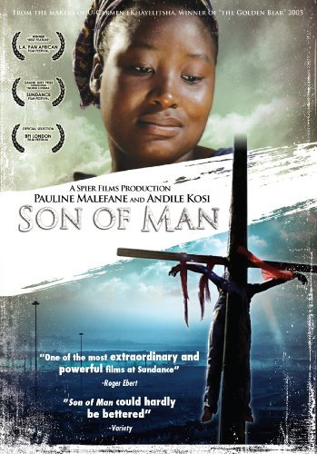 Son of Man on FREECABLE TV
