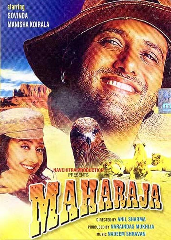 Maharaja (1998) Hindi
