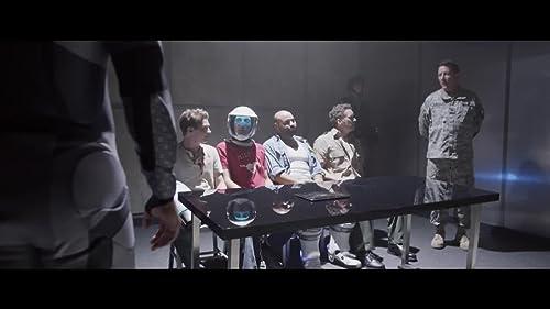 Clip: Interrogation