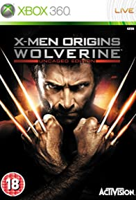 Primary photo for X-Men Origins: Wolverine
