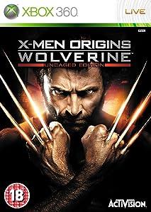 itunes download for movies X-Men Origins: Wolverine by Adam Tierney [QHD]