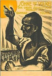 Folkets ven Poster