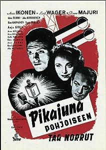 Watchmovies no Pikajuna pohjoiseen Finland [hd720p]