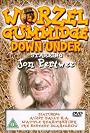 The Bestest Scarecrow Poster