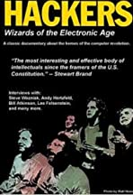Hackers: Wizards of the Electronic Age