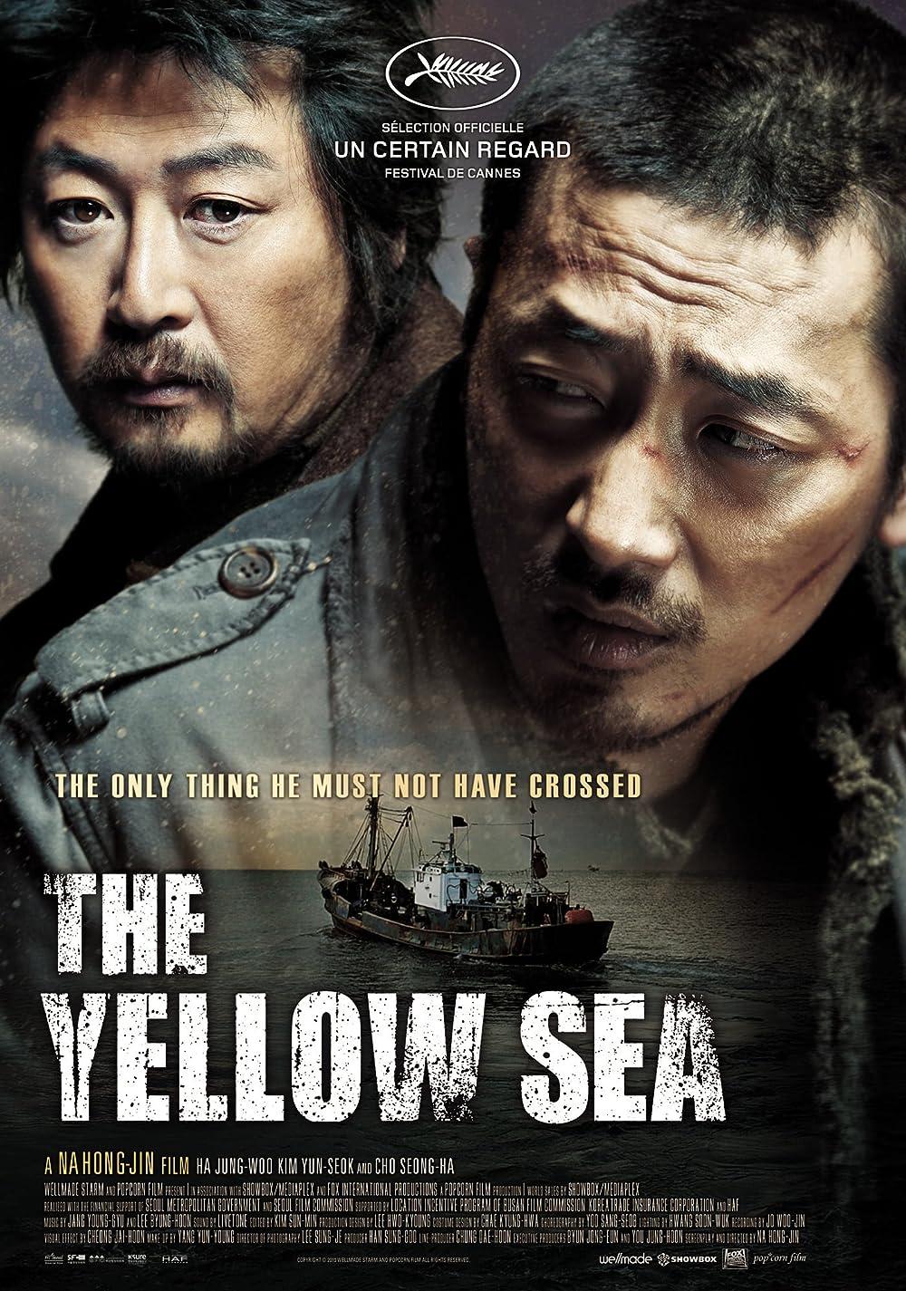 The Yellow Sea 2010 Imdb