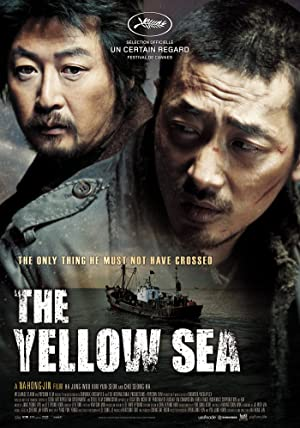Permalink to Movie The Yellow Sea (2010)