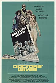 Doctors' Wives Poster