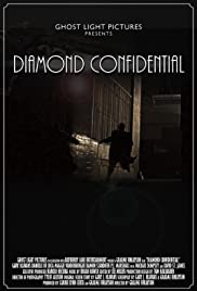 Diamond Confidential Poster