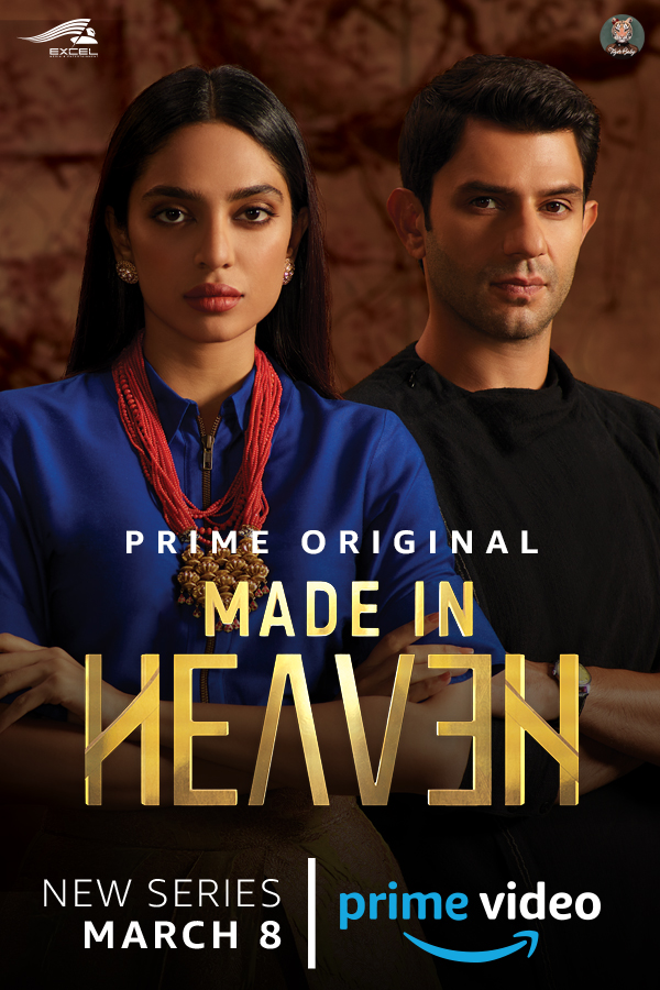 Made in Heaven (2019) HDRip [1080p-720p-480p] [Hindi+Telugu+Tam] S01 Complete EP (1-10) x264 AAC
