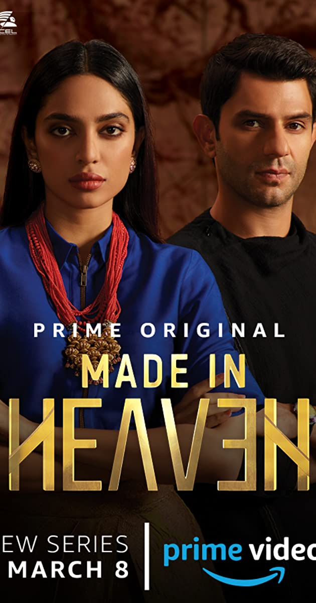 Made in Heaven (TV Series 2019– ) - Full Cast & Crew - IMDb