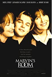Marvin's Room (1997) film en francais gratuit