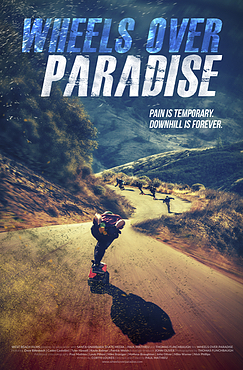 Where to stream Wheels Over Paradise